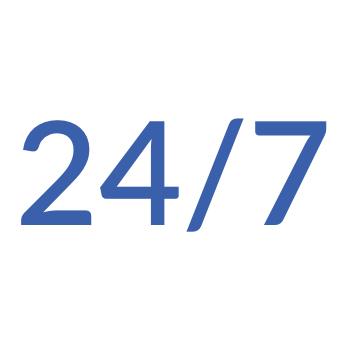 24/7 CUSTOM CONCIERGE SERVICE