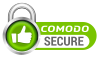 Website Secure by Comodo Secure